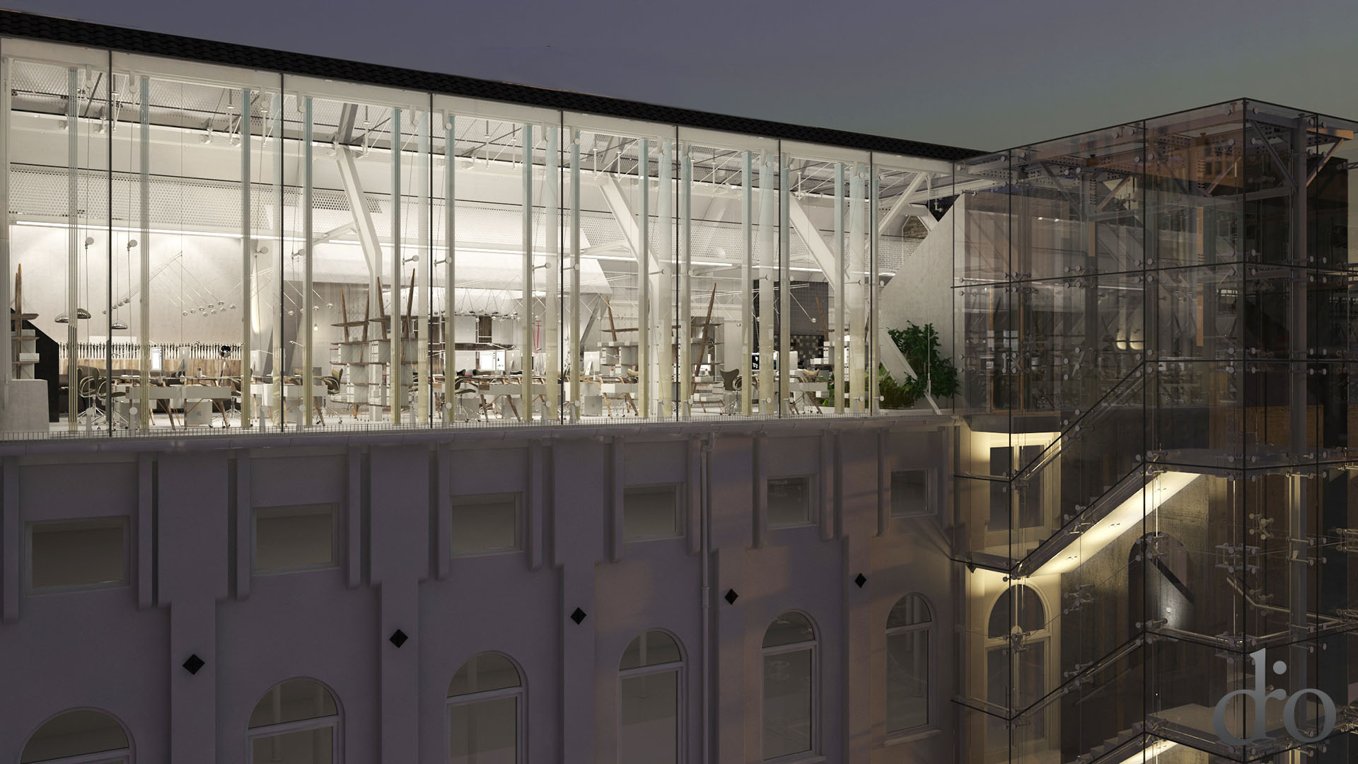 Innenarchitekten Hannover innenarchitektur aus hannover auf höchstmaß diro internationale