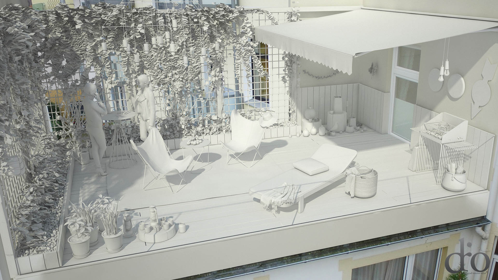 Architectural cgi innenarchitekt hannover for Innenarchitektur hannover